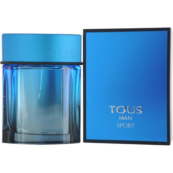 Tous Man Sport Men Eau-de-toilette Spray by Tous