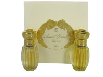 Annick Goutal Collection By Annick Goutal For Women. Gift Set (Gardenia Passion Edt Spray 0.5 Oz + Grand Amour Edt Spray 0.5 Oz).