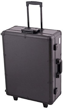 Craft Accents C6010 Professional Rolling Studio Makeup Case