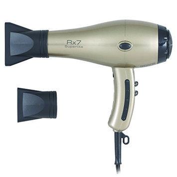 RX7 Superlite Ionic Tourmaline Hair Dryer