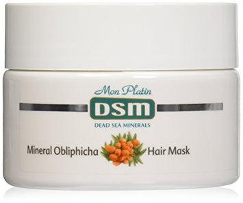 Mon Platin Sea Buckthorn Hair Mask