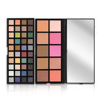e.l.f. 50 Piece Eyeshadow Makeup Set