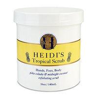 HEIDI'S Tropical Scrub