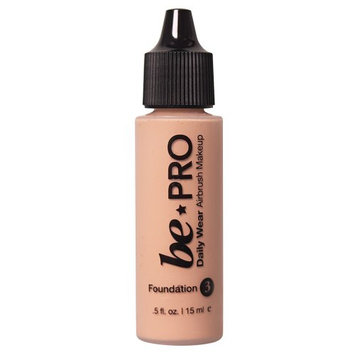 Be Pro Daily Wear Foundation