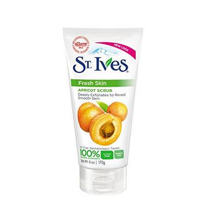 St. Ives Apricot Fresh Skin Scrub