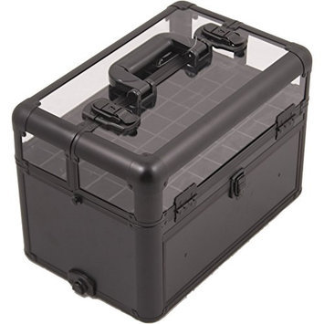 SUNRISE Nail Case Polish Organizer E3310 Professional