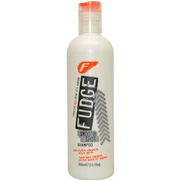 Fudge Smooth Shot Shampoo for Unisex