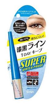 SANA Power Style Liquid Eyeliner