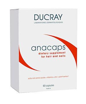 Ducray Anacaps Dietary Supplement