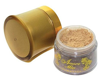 Amore Mio Cosmetics Loose Mineral Foundation