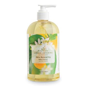 Garden Botanika Skin Renewing AHA Body Cleanser
