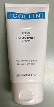 G.M. Collin Puractive Plus Oxygen Cream