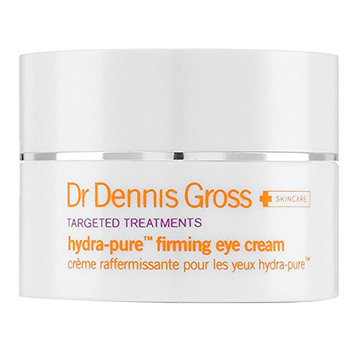 Dr. Dennis Gross Hydra-Pure Firming Eye Cream for Unisex