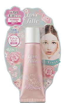 PDC Love Filled Nude Face Veil and Foundation