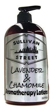 Sullivan Street Aromatherapy Lotion