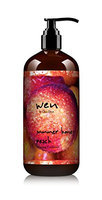 Wen by Chaz Dean Summer Honey Peach Cleansing Conditioner