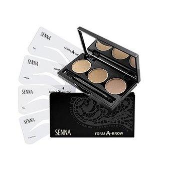 Senna Cosmetics Form-a-Brow Kit
