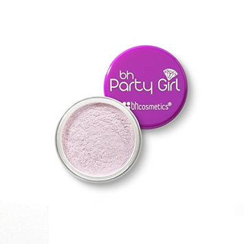 BH Cosmetics Party Girl Loose Eye Shadow Pigment