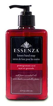 Essenza Hand Soap Pomegranate Acai