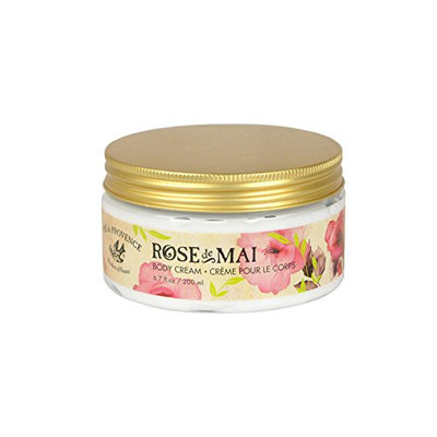 Pre De Provence Rose de Mai Body Cream