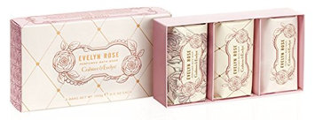 Crabtree & Evelyn Perfumed Bath Soap Set