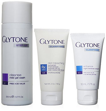 Glytone Mini Clarifying Kit Normal to Oily Skin