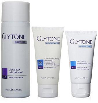 Glytone Mini Clarifying Kit Normal to Oily Skin