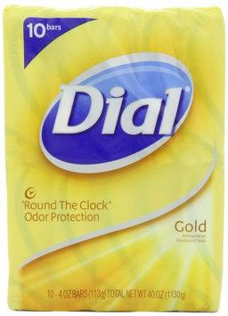 Dial Gold Antibacterial Soap Bar