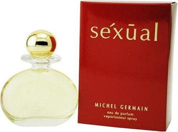 Sexual By Michel Germain For Women. Eau De Parfum Spray 2.5 Ounces