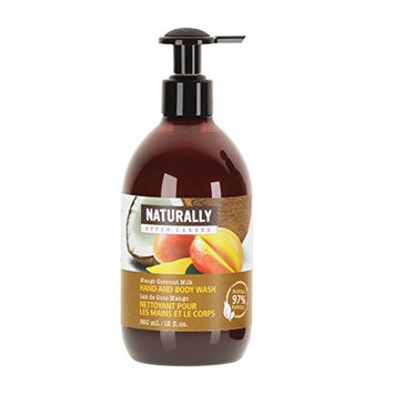 Upper Canada Soap Naturally Wholesome Hand and Body Wash