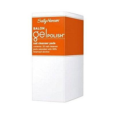 Sally Hansen® Salon Gel Polish Nail Cleanser Pads