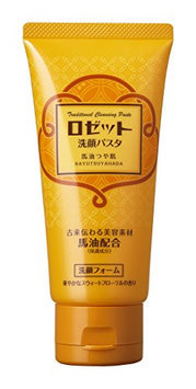 Rosette Ashi Traditional Facial Cleansing Paste