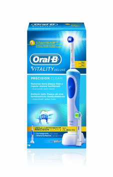 Braun D12.523 Braun Oral-B Vitality Professional Care Electric Toothbrush with Extra Head