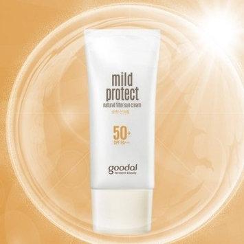 Goodal Mild Protect 50 Plus SPF Natural Filter Sun Cream
