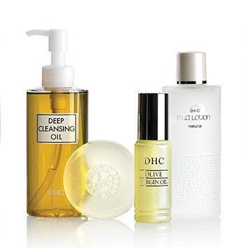 DHC Olive Essentials Set