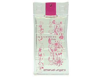 Emanuel Ungaro Apparition Pink Eau de Toilette Spray for Women