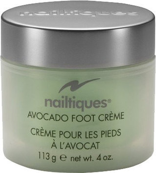 Nailtiques Nailtiques Avocado Foot Creme for Women