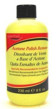 Super Nail Acetone Polish Remover
