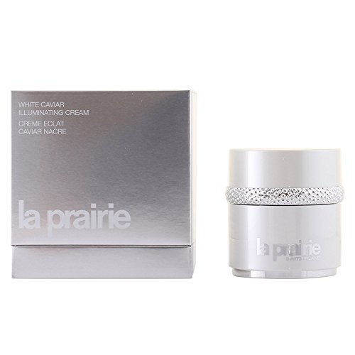 La Prairie White Caviar Illuminating Cream for Unisex
