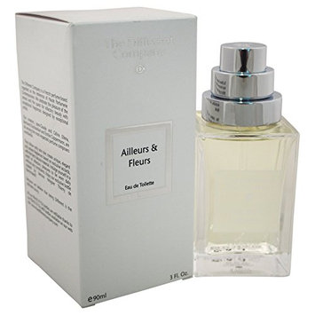 The Different Company Ailleurs and Fleurs Women's Eau de Toilette Spray