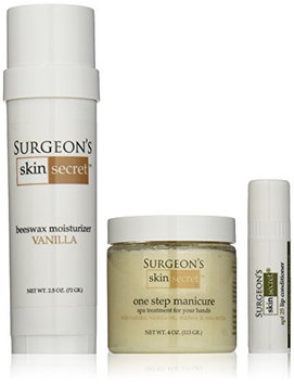 Surgeon's Skin Secret Four Piece Gift Pack