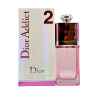 Dior Addict 2 Eau De Toilette Spray for Women