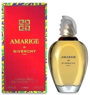 Amarige By Givenchy For Women - 1.7 Oz Edt Spray