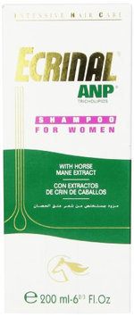 Women's Shampoo with ANP for Hair Loss and Anemic Scalp