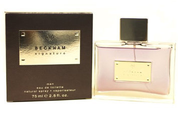 Signature for Men By David Beckham Eau-de-toilette Spray