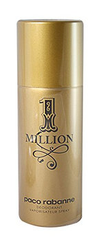 Paco Rabanne 1 Million Deodorant Spray for Men