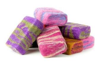 Twin Cottage Industries Essential Soap: Autumn Harvest