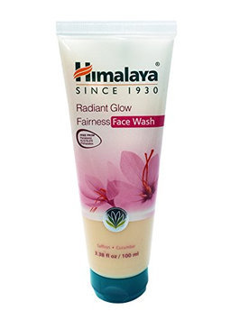 Himalaya Radiant Glow Fairness Face Wash