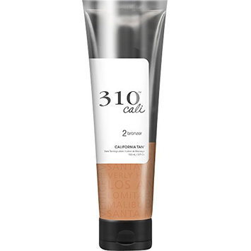 New Sunshine California Tan 310 Cali Bronzer Step 2