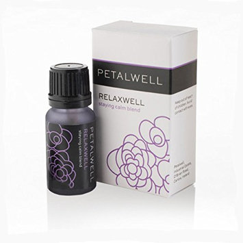 Petalwell Relaxwell Pure Essential Scented Oil